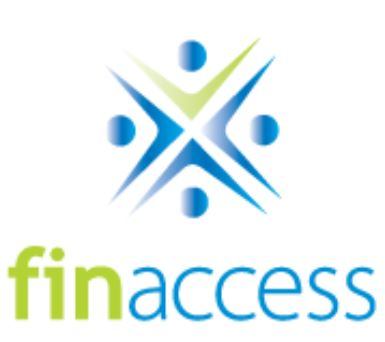 FinAccess 2016 interactive segmentation tool